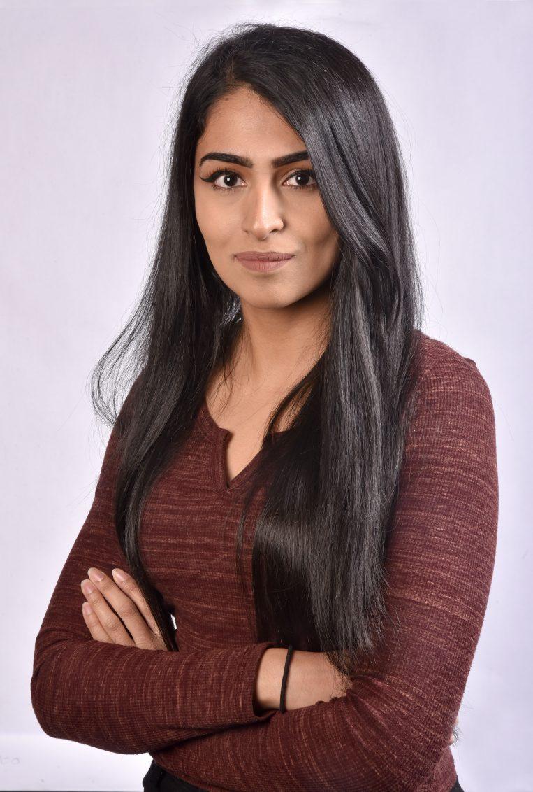 Robena Mahmood