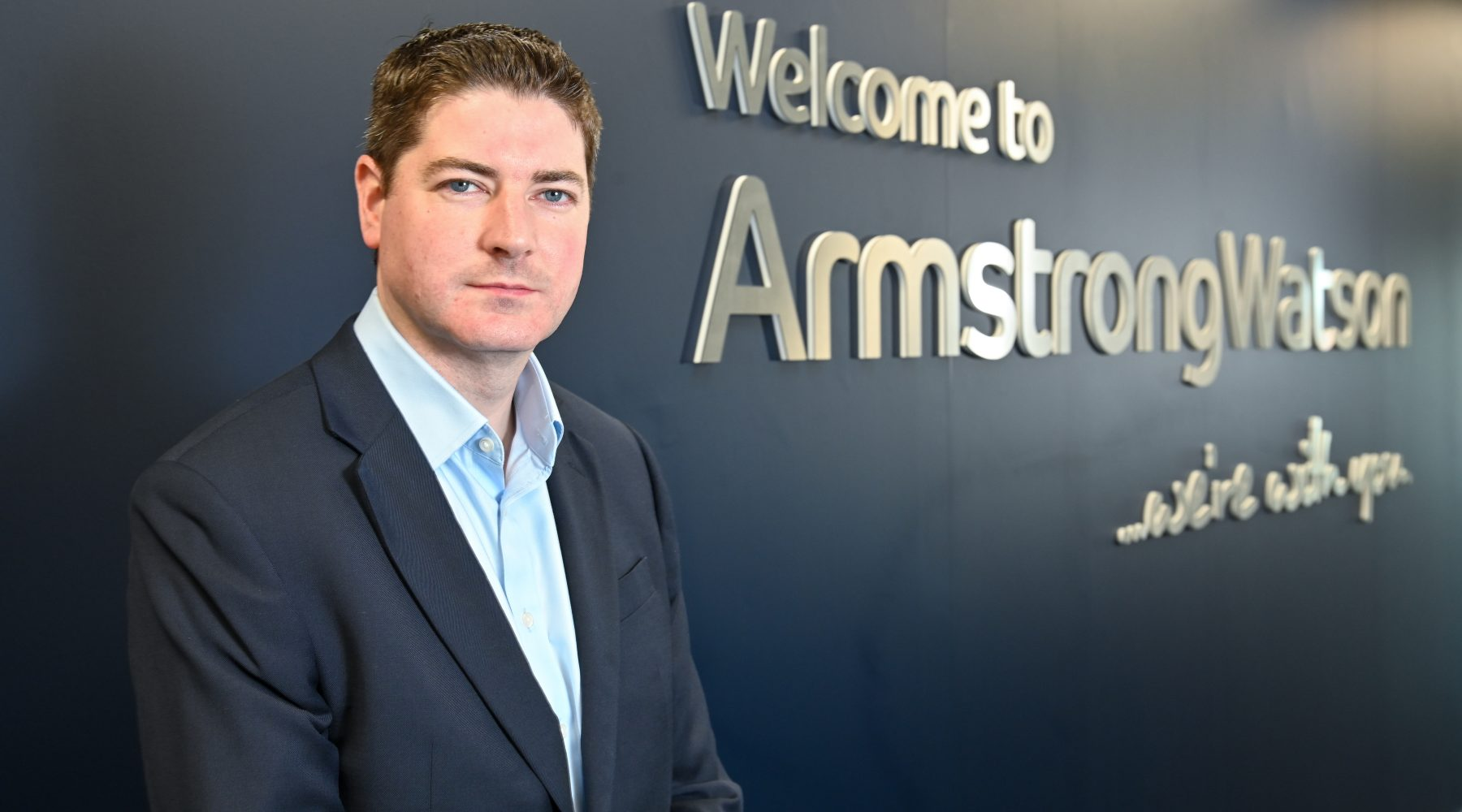 New Tax Partner sees Armstrong Watson as 'exciting…