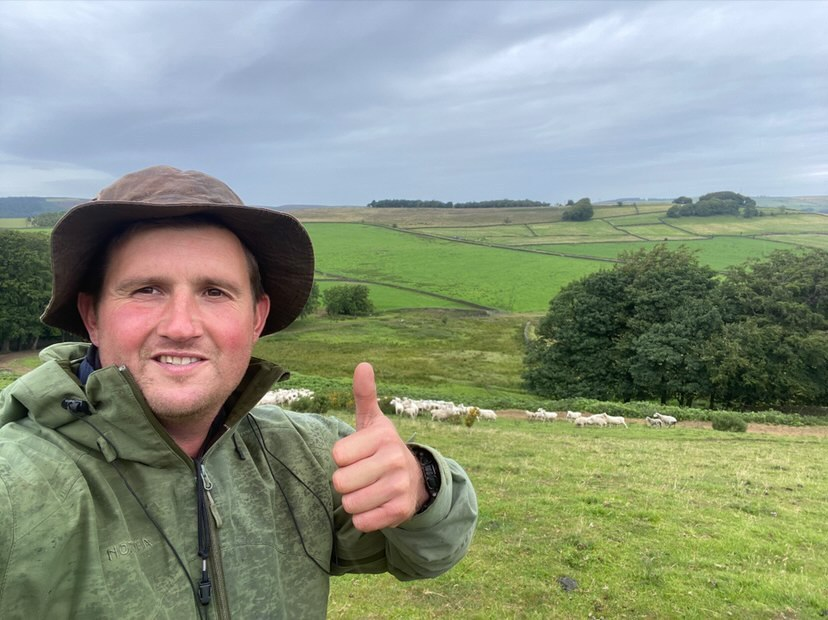 Yorkshire farmer among new names announced for Armstrong…