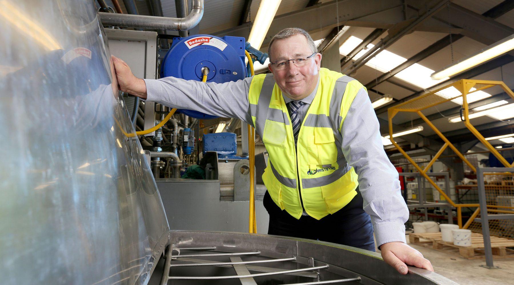 "Bradford Manufacturing Week 2020 brings ""first chance"" to…"
