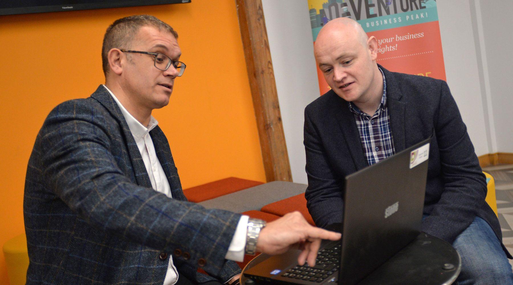 Access AD:VENTURE to accelerate business success