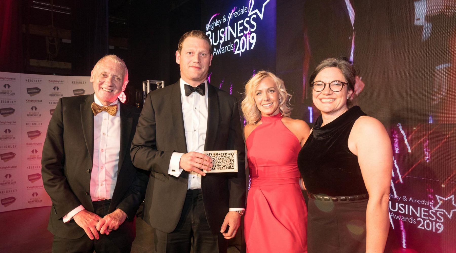 Keighley and District Business Awards