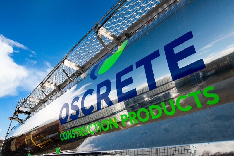 Oscrete Construction appoints South West Sales Manager