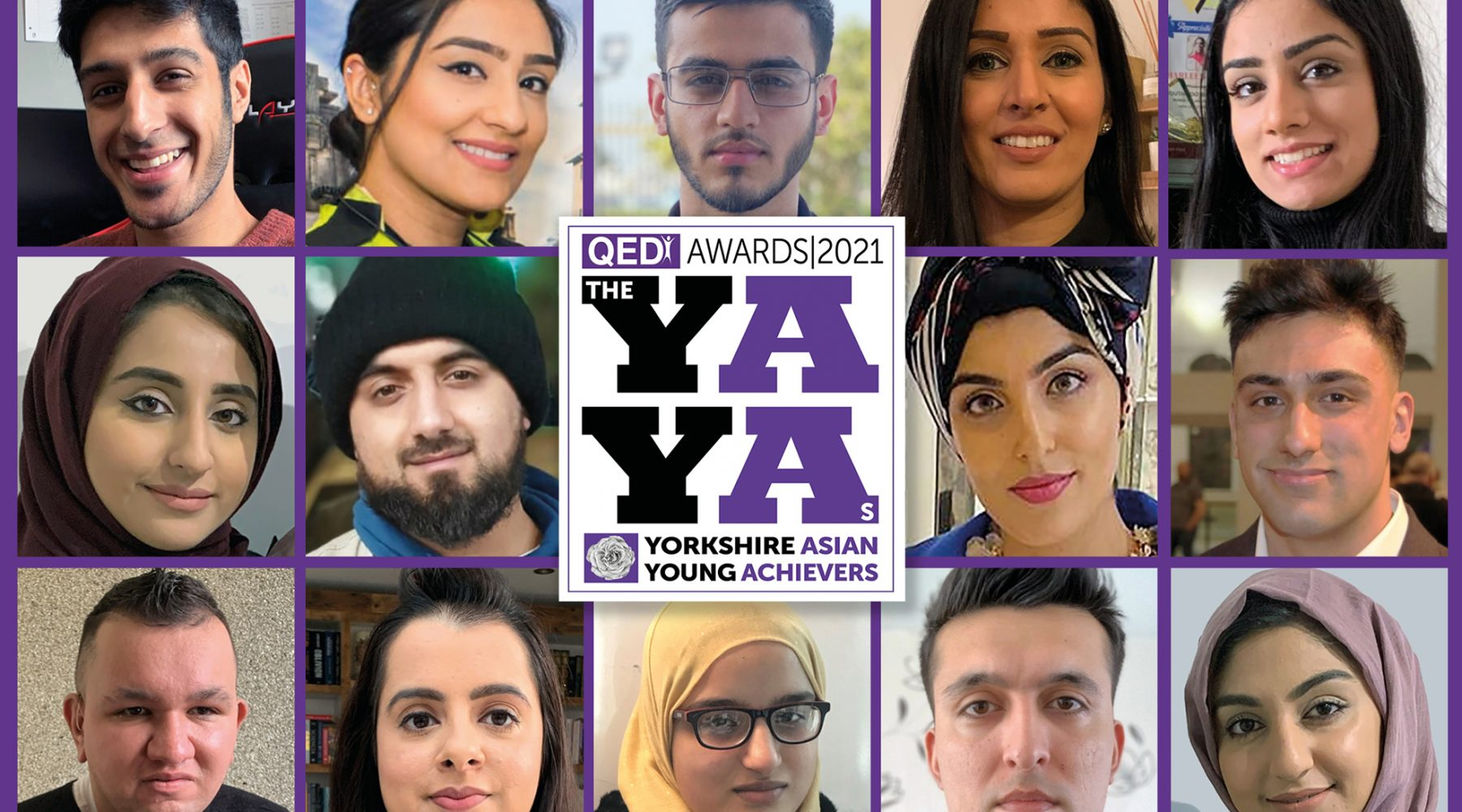 Inspirational awards scheme for Yorkshire's young Asians launches…