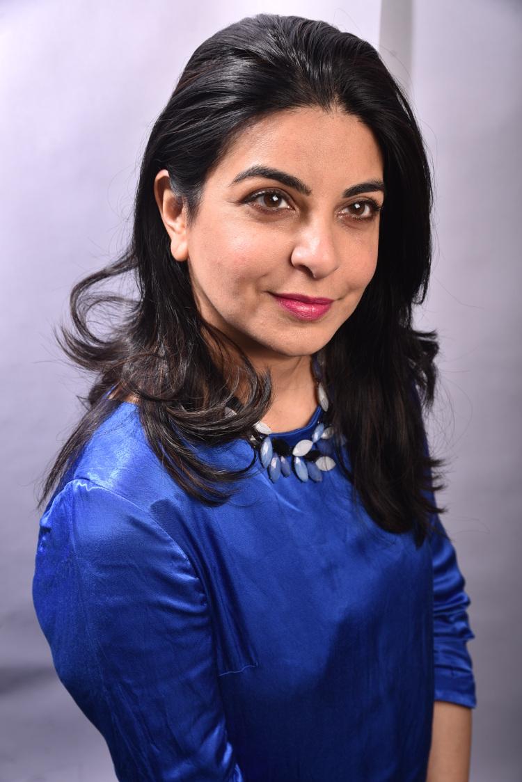 Anila Baig