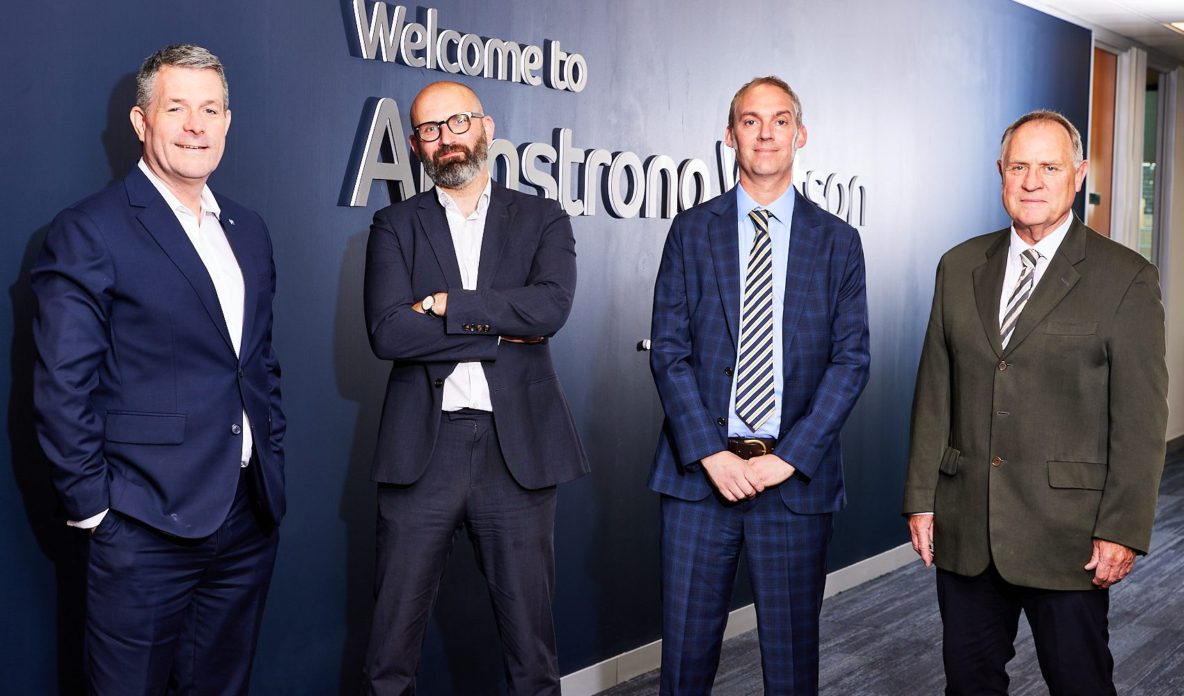 Armstrong Watson acquires long-standing Yorkshire accountancy practice