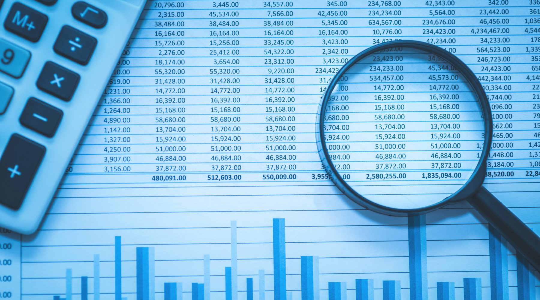 Forensic Accounting Team more than doubles in size