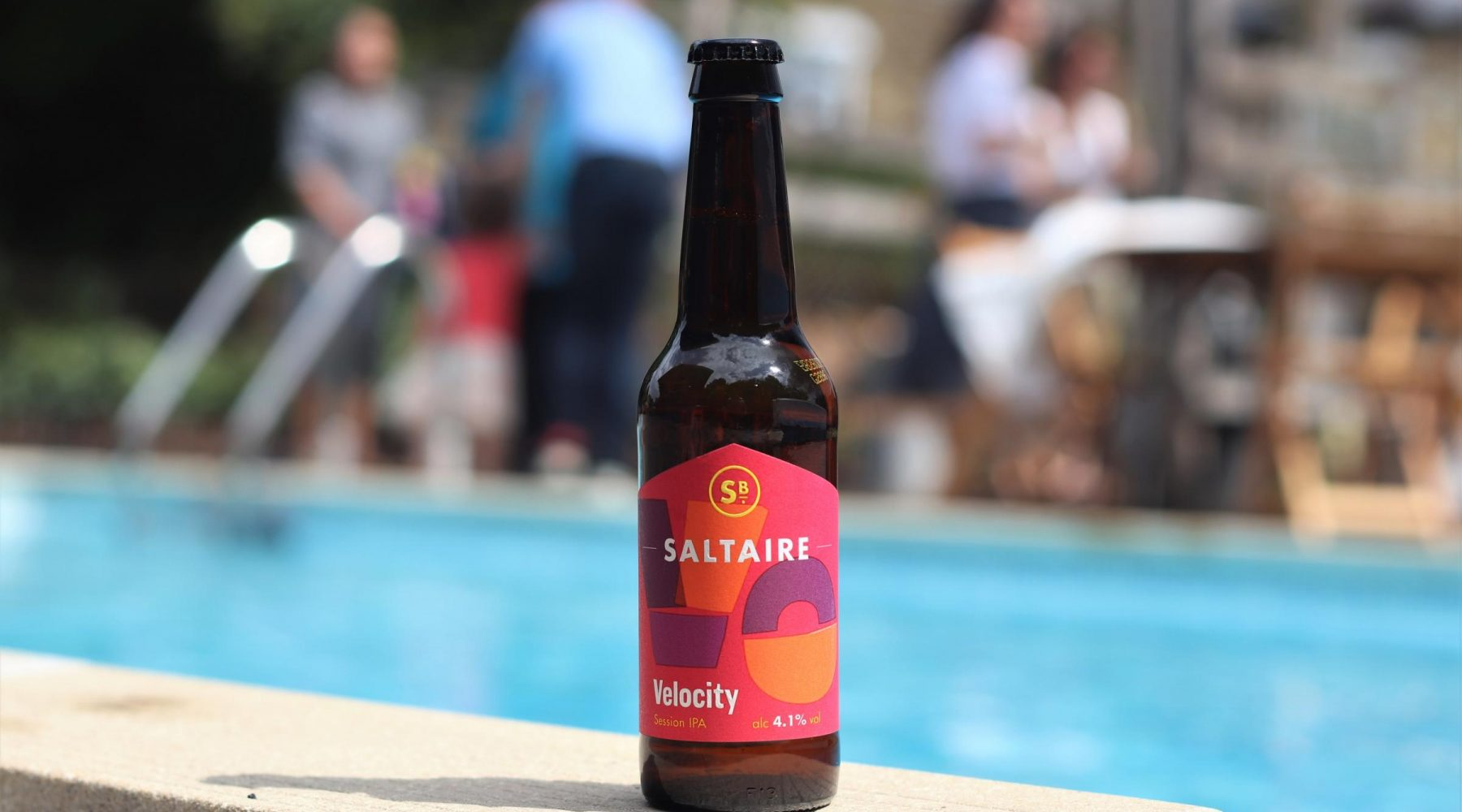 New Tesco deal sees Saltaire Brewery beer go…