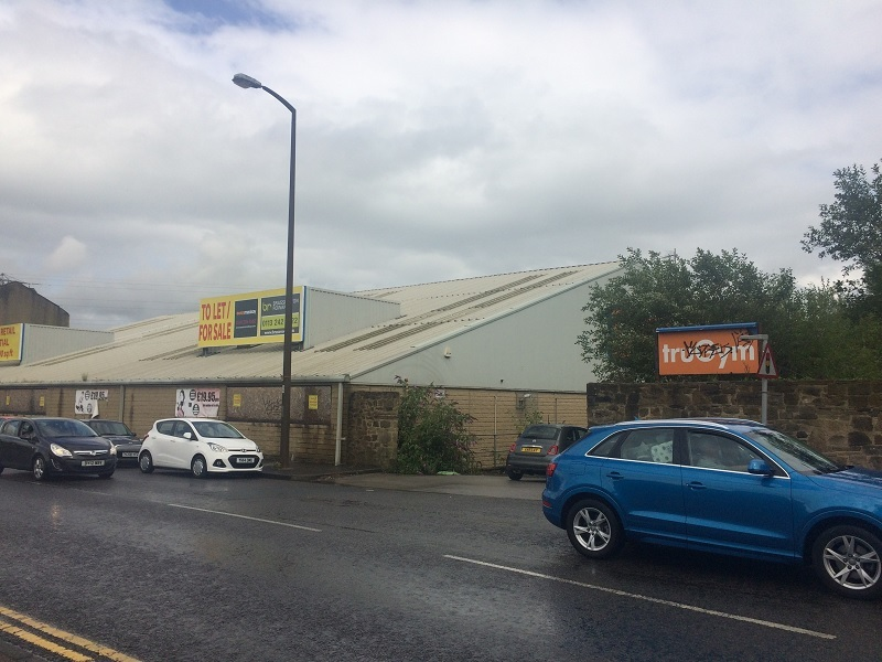 Redevelopment of prominent gym site approved