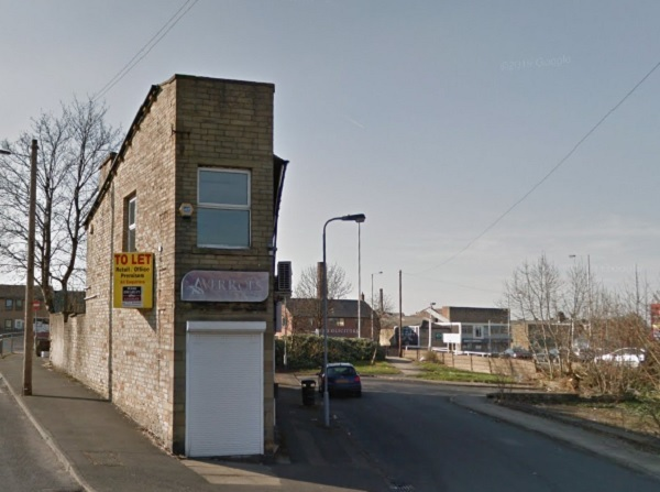 Plan for new restaurant submitted