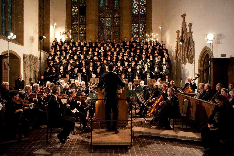 German choir to mark 21 years of friendship…