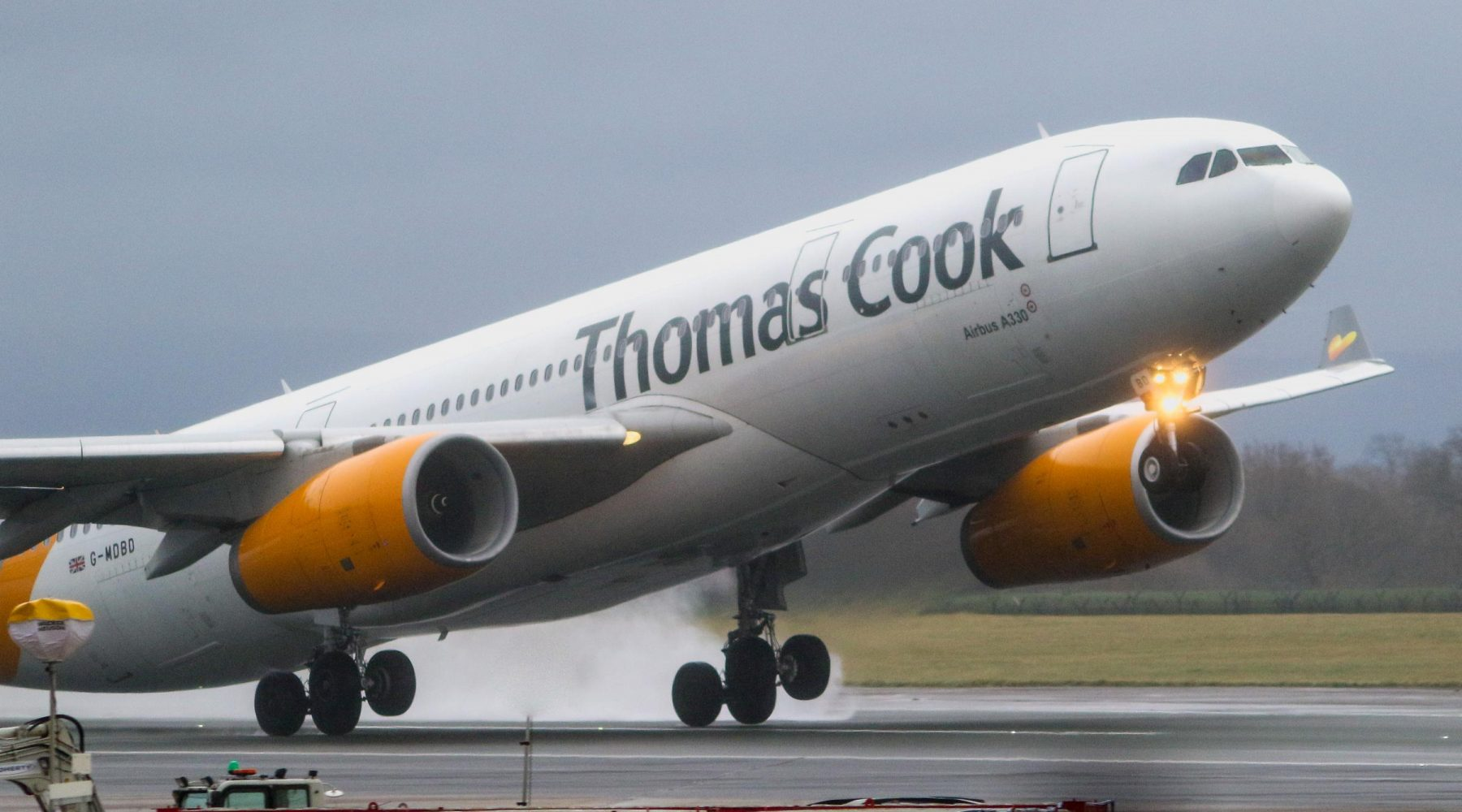 Bradford law firm helps ex-Thomas Cook staff secure…