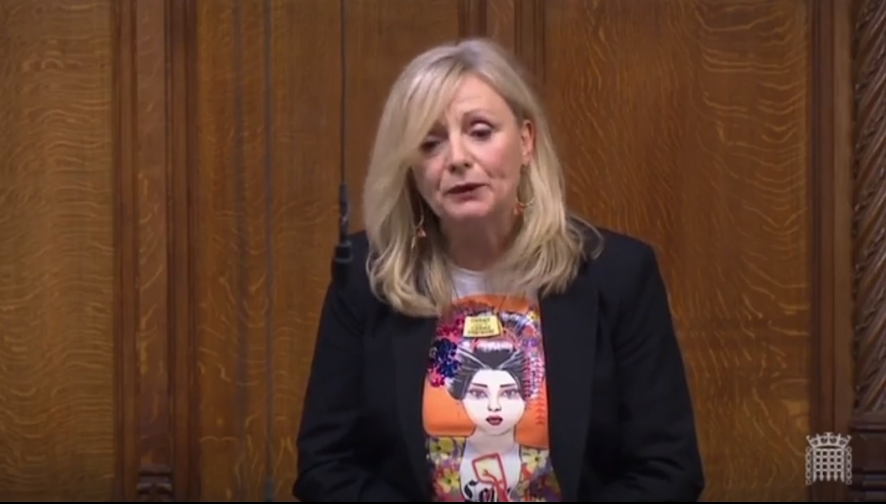 Tracy Brabin calls for more support for beauty…