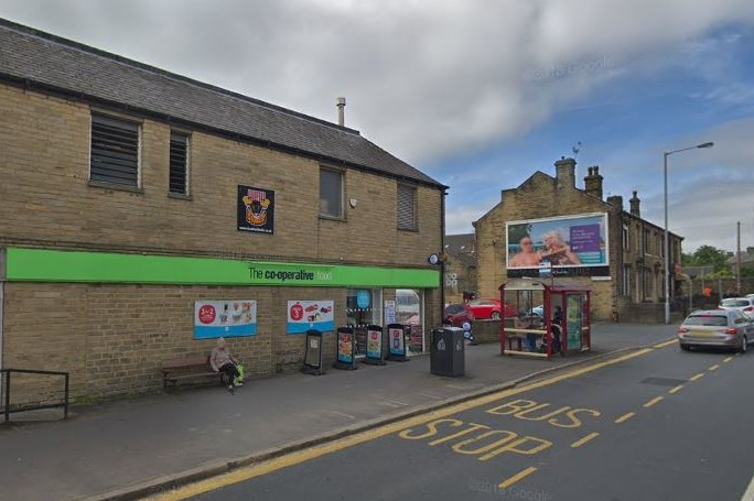 £1.1m facelift for Co-op store in Bradford
