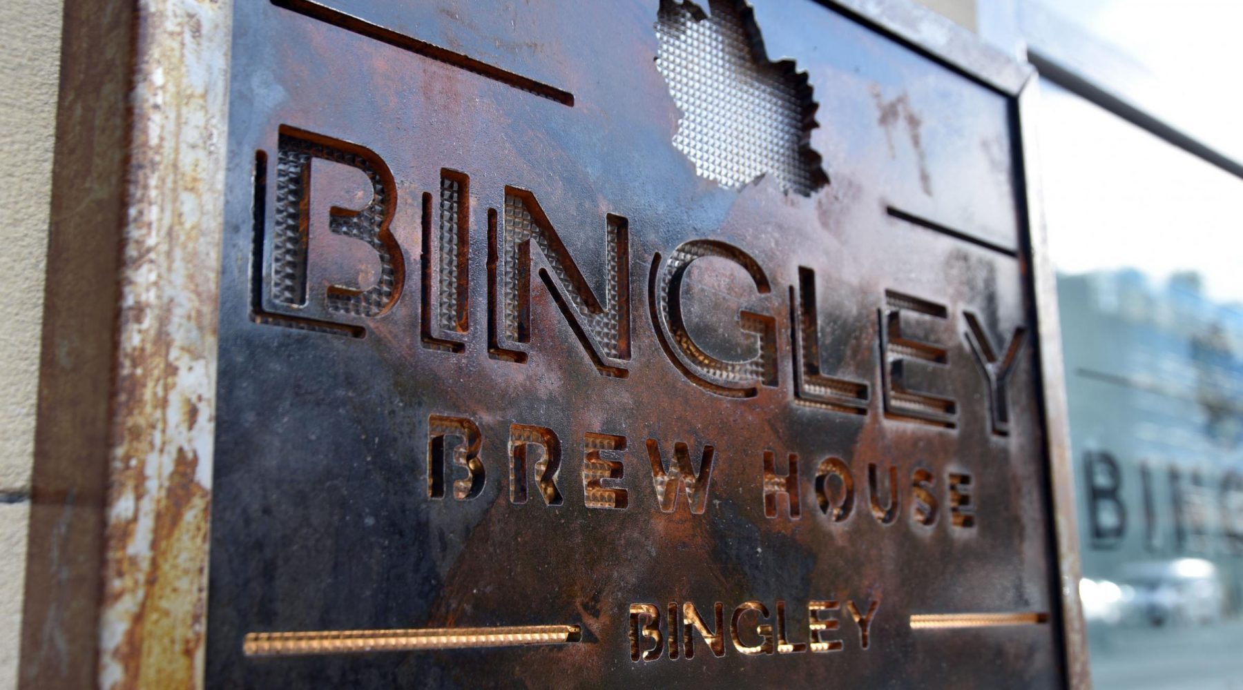 Newly opened Bingley Brew House to bring city…
