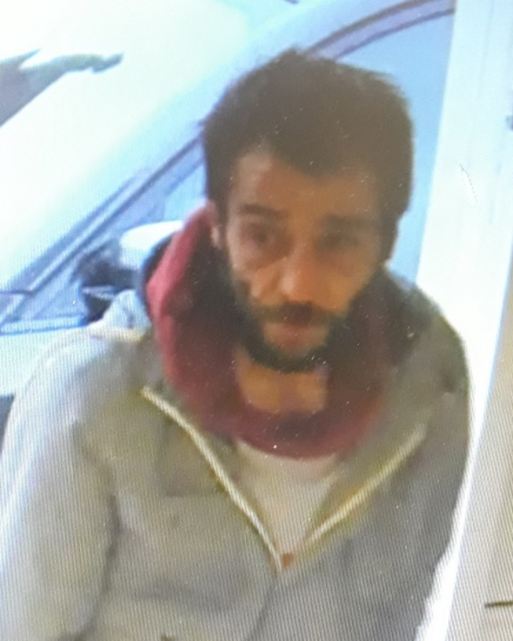 CAUGHT ON CAMERA: Can you help police identify…