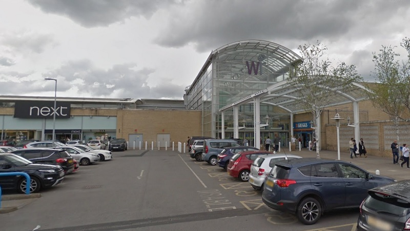 £2.6 million grant to support shopping centre rail…