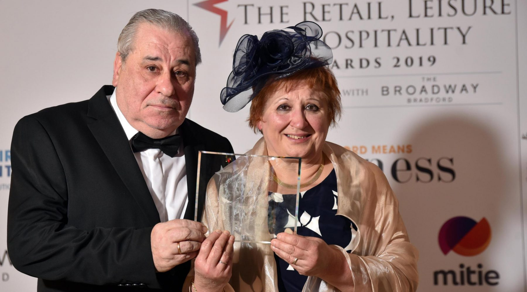 RETAIL, LEISURE & HOSPITALITY AWARDS: Bar and Restaurant…