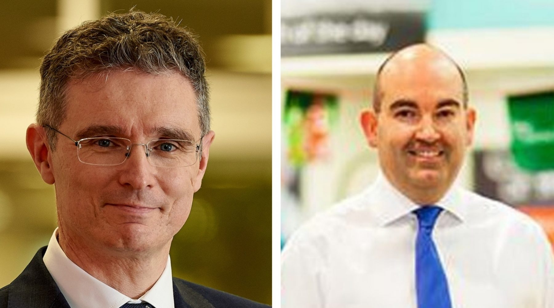 Morrisons finance chief is promoted