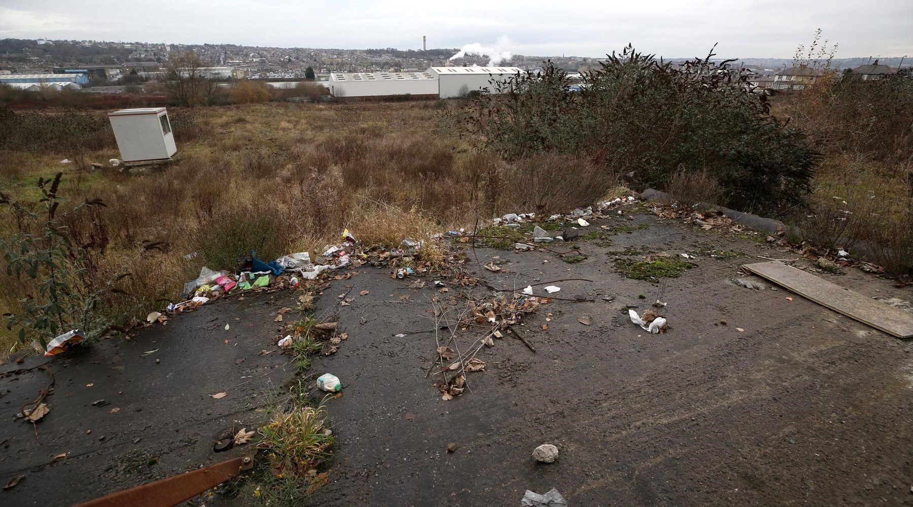 Plans to build housing on long-empty former Grattan…