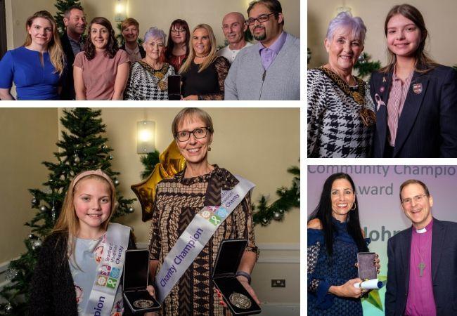Community Stars 2019: Meet Bradford's unsung heroes of…