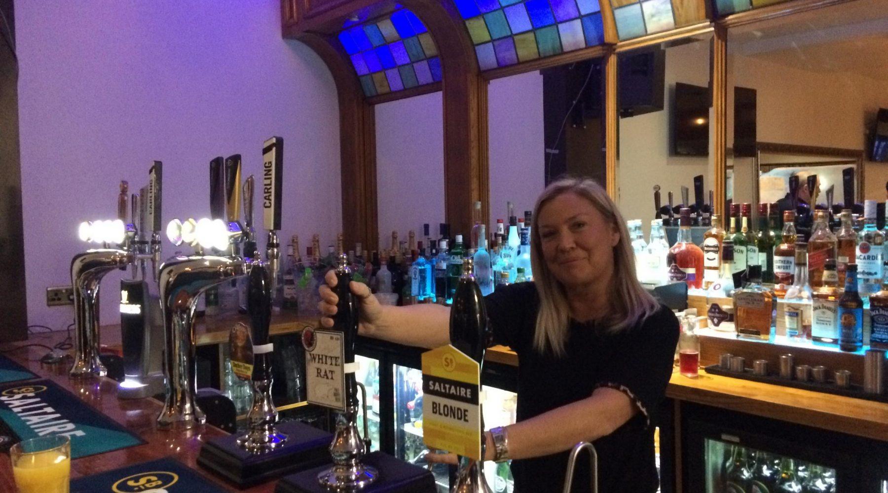 Silver Fox pub opens in old Bradford cooker…