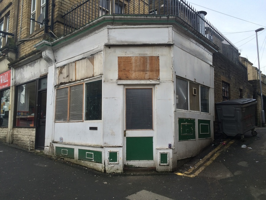 'Restaurant' refused after planners' suspicions it would in…
