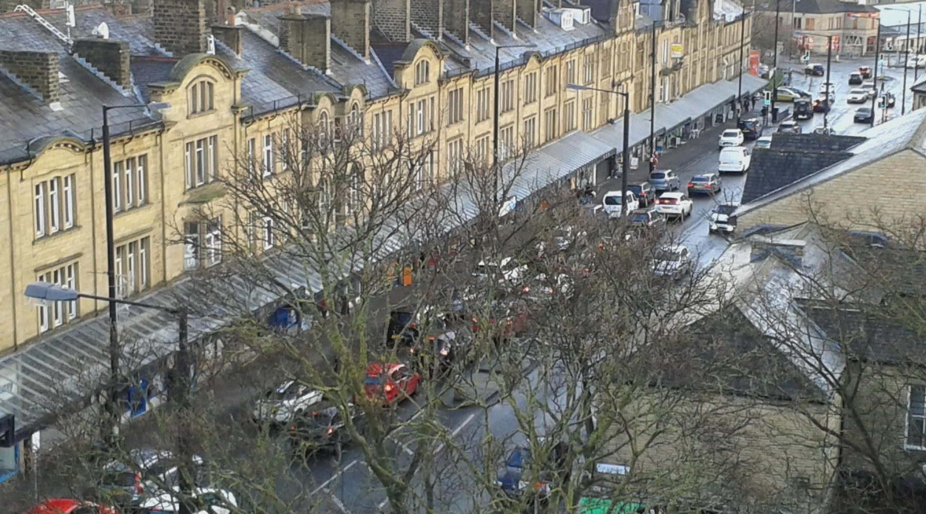 Ballot to be held over future of Keighley…