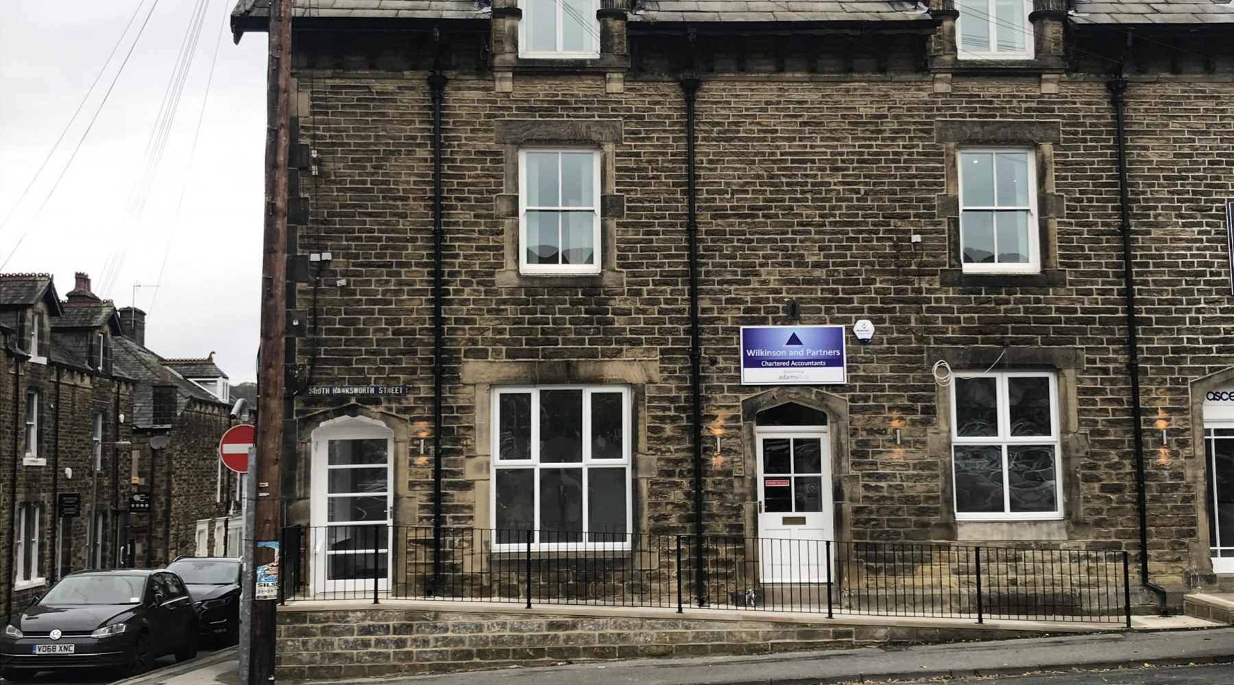 New property deal allows Ilkley firm to expand