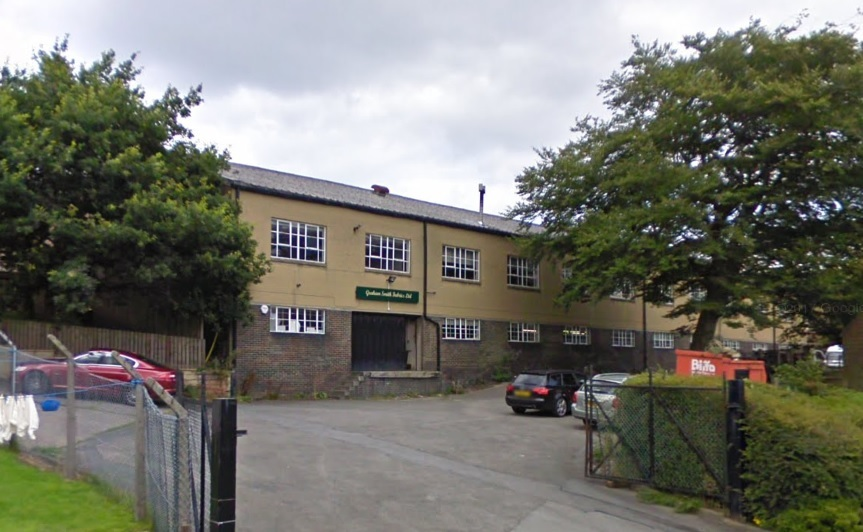 Martial arts centre approved for mill unit