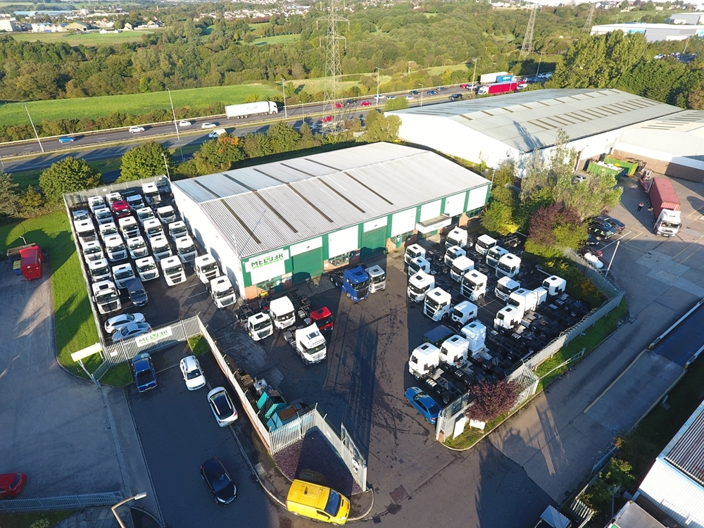 Industrial unit on Euroway Trading Estate sold in…