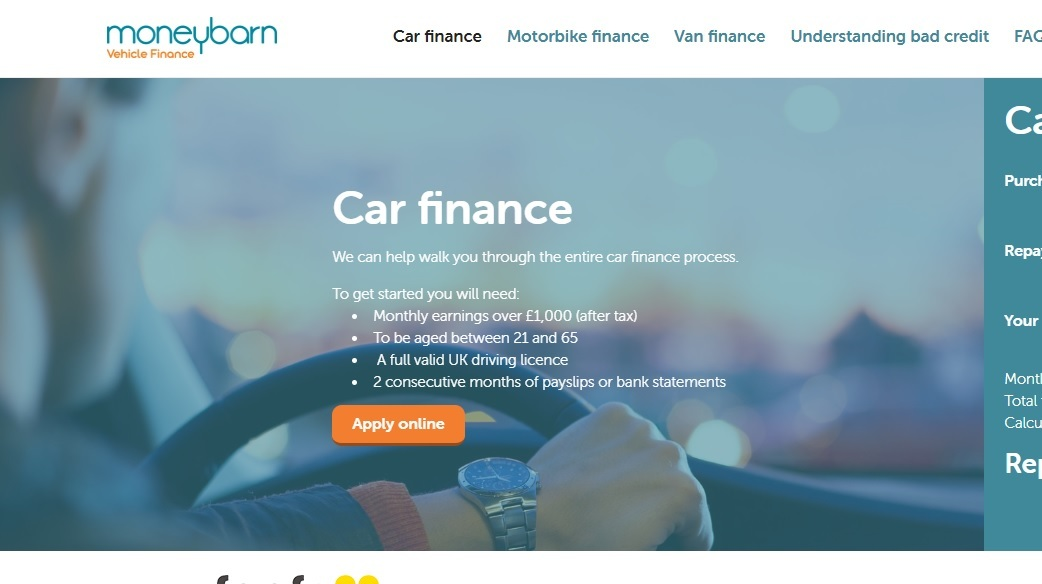 Car finance provider hit with £2.77m fine for…