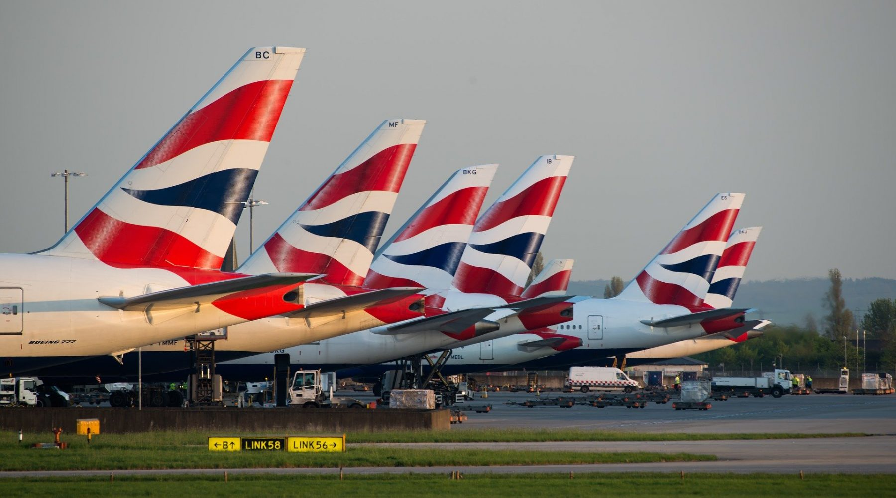 LBA 'disappointed' as British Airways cancels flights to…