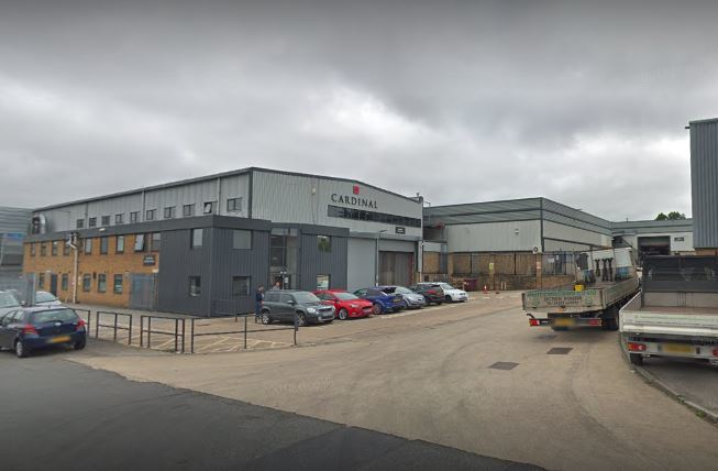 Bradford shopfitters Cardinal collapses with immediate loss of…