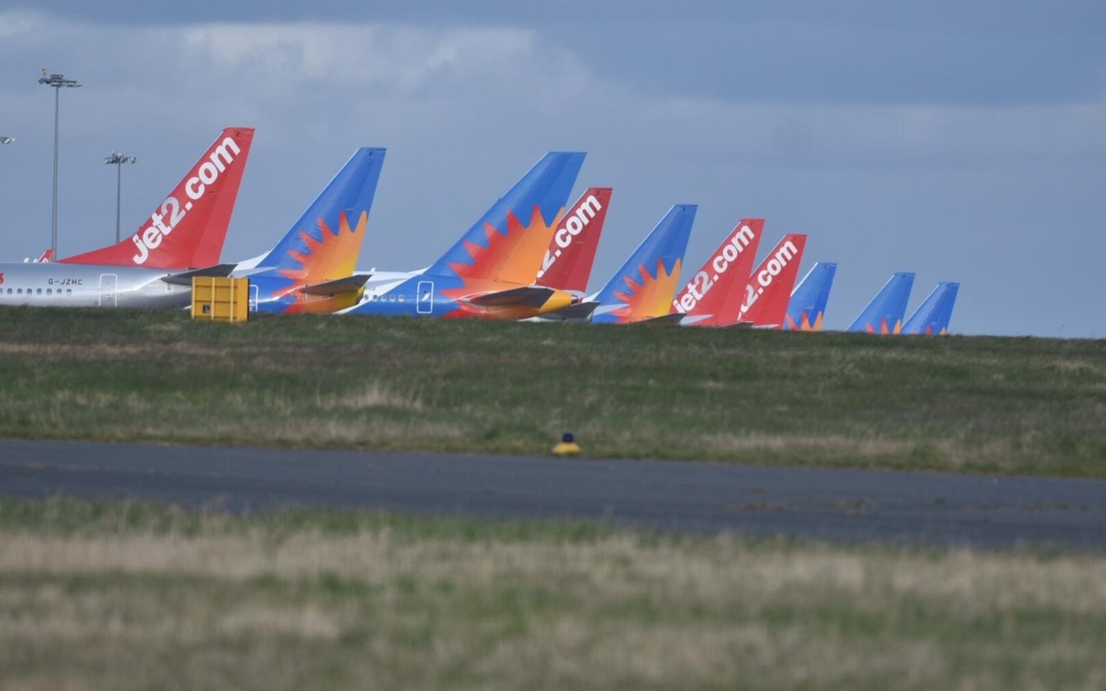 Jet2 among airlines set to fly Britons home