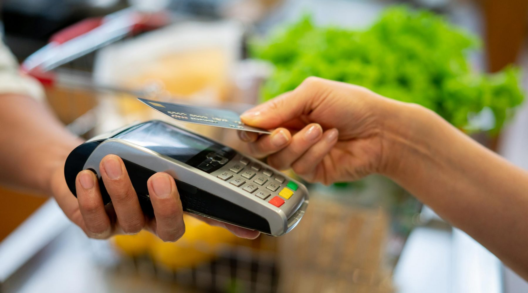 Morrisons lift limit on contactless