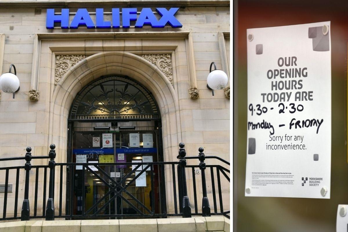 Yorkshire Bank job cuts plan postponed