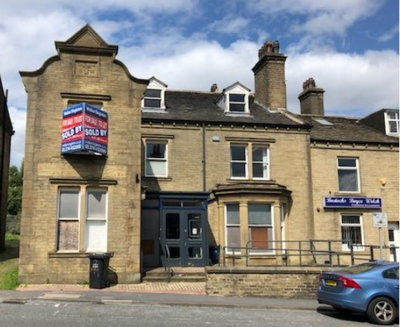 Approval for plan to turn 'underappreciated' building into…