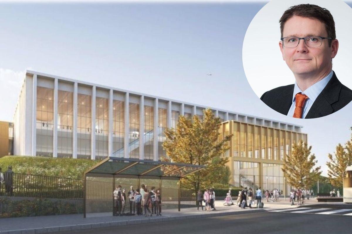Leeds Bradford Airport pledges £4m for sustainable transport