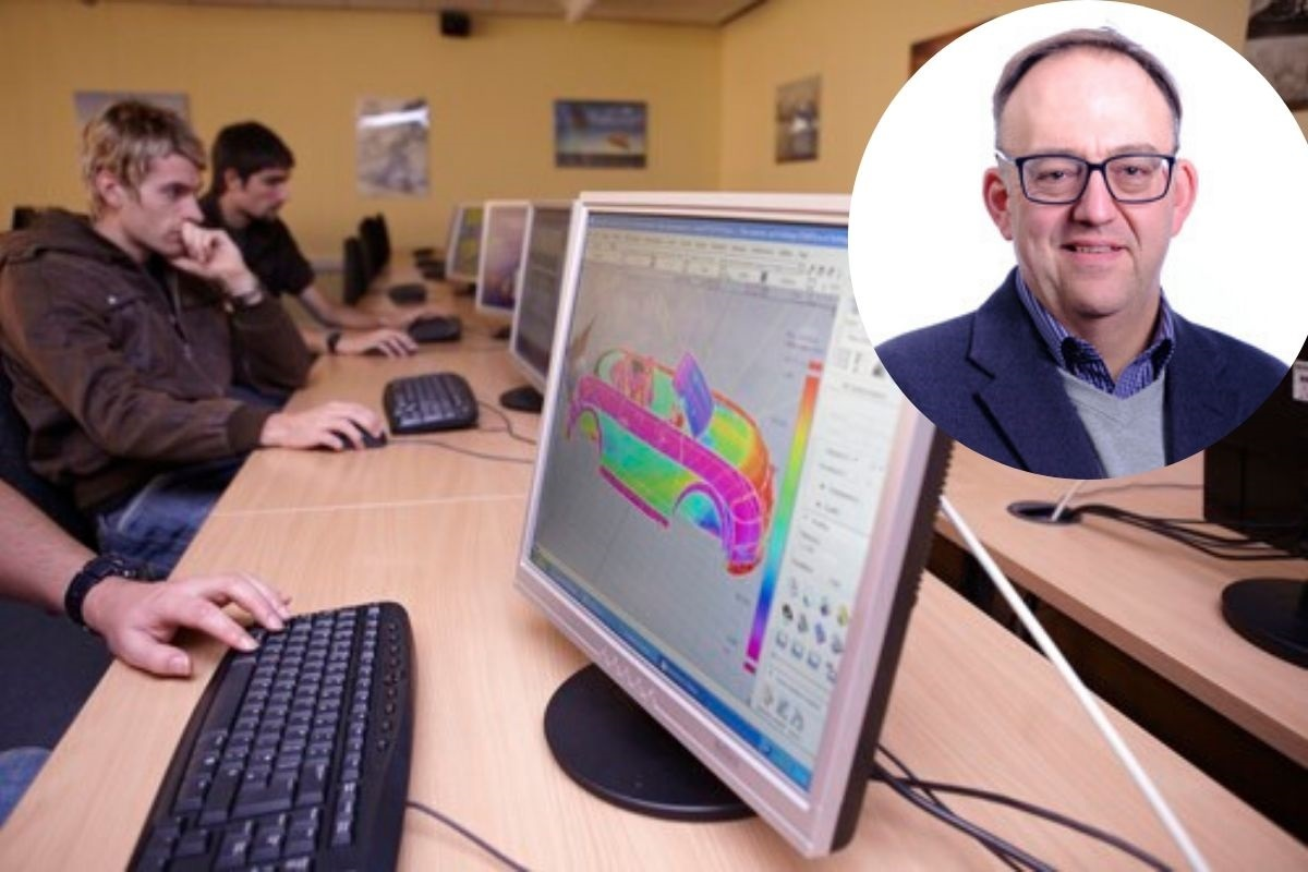 600 firms join in University of Bradford Covid-19…