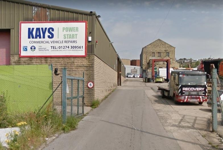 Bradford HGV operator has licence revoked