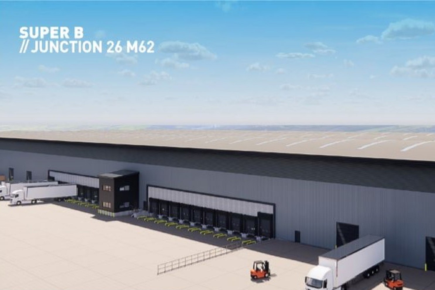 First look at 'Super B' warehouse plans for…