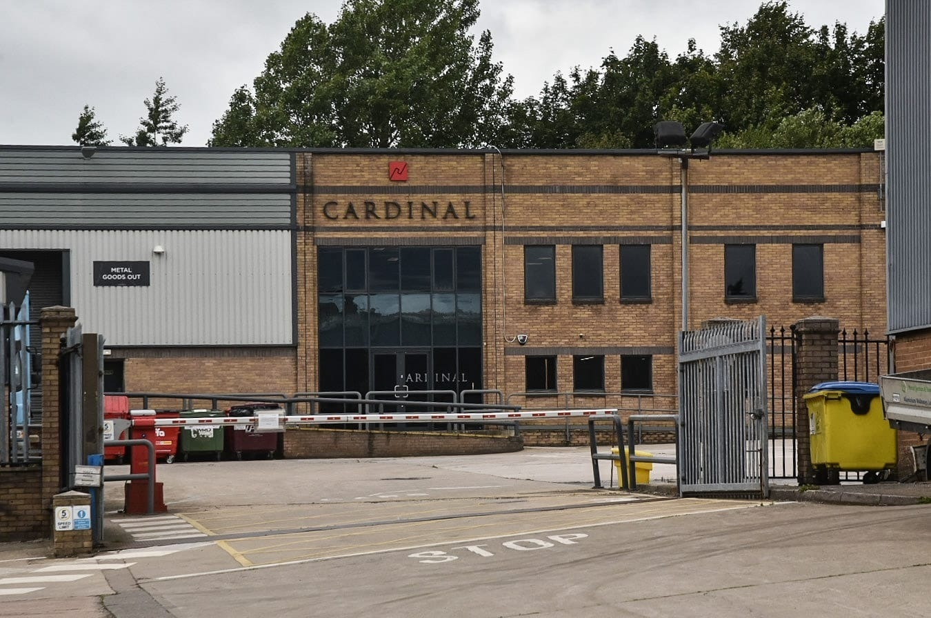 Dismay as coronavirus slump claims Cardinal in Laisterdyke