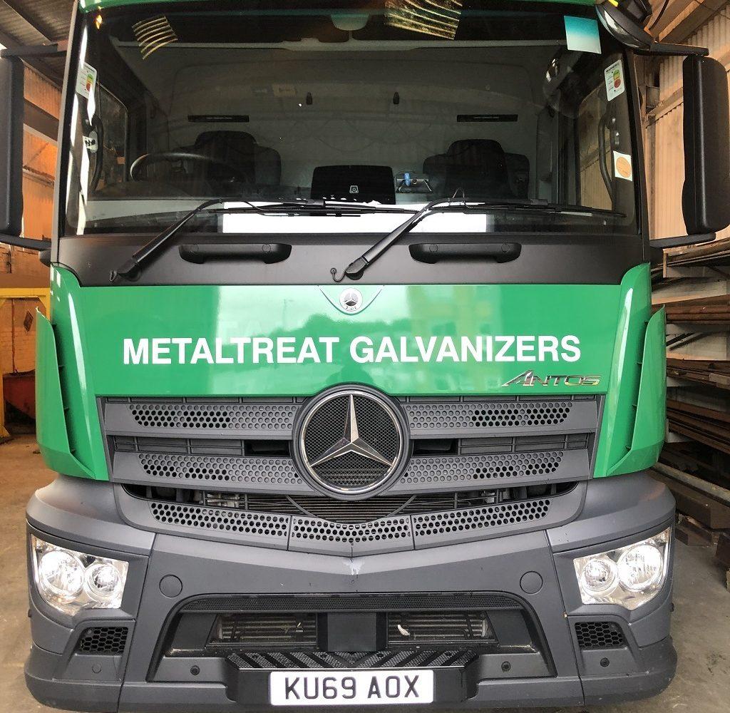 Bradford firm Metaltreat finally Galvanized into action!