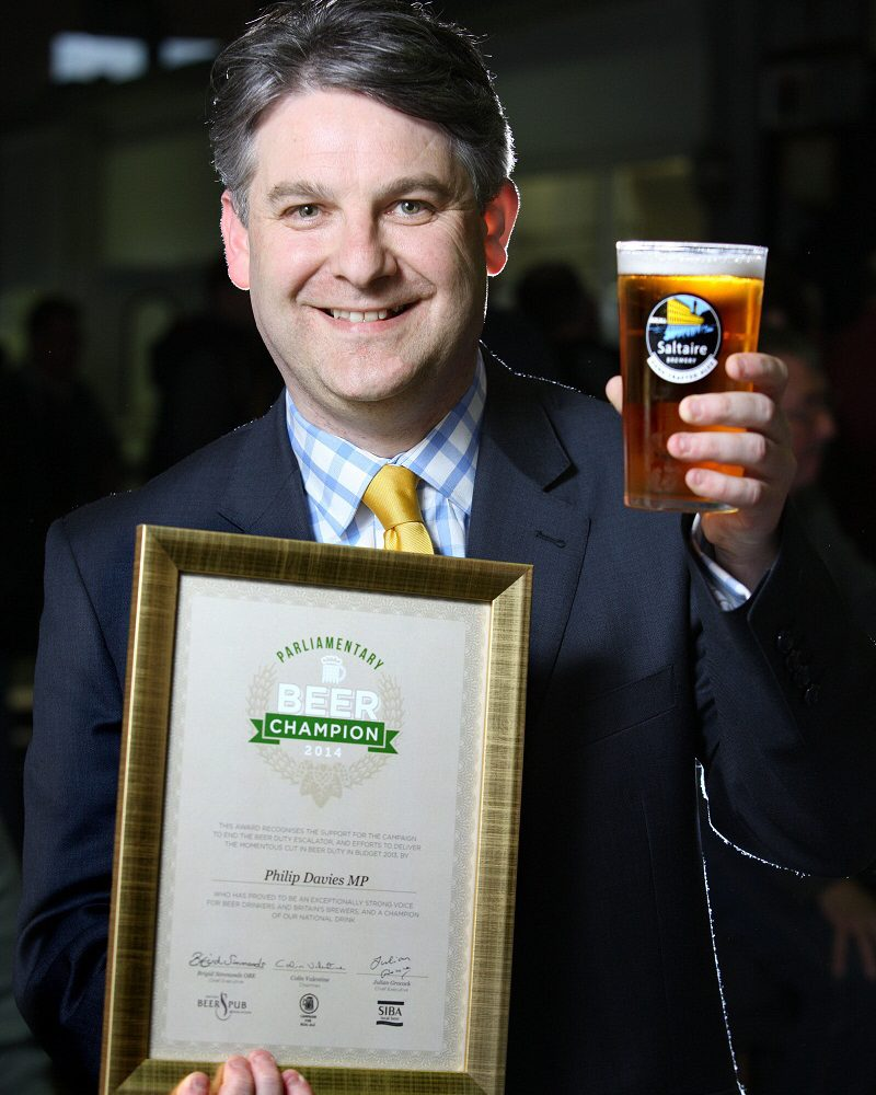 Shipley MP: Some pubs will miss out on…