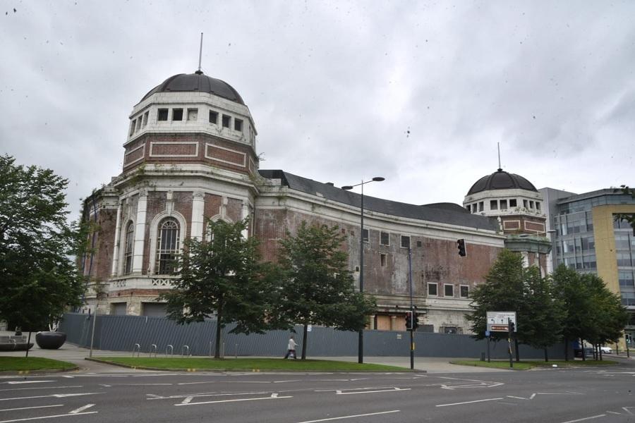 Bradford Live 'progressing well' despite pandemic