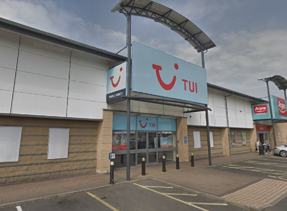 Bradford district stores in danger as Tui cuts…