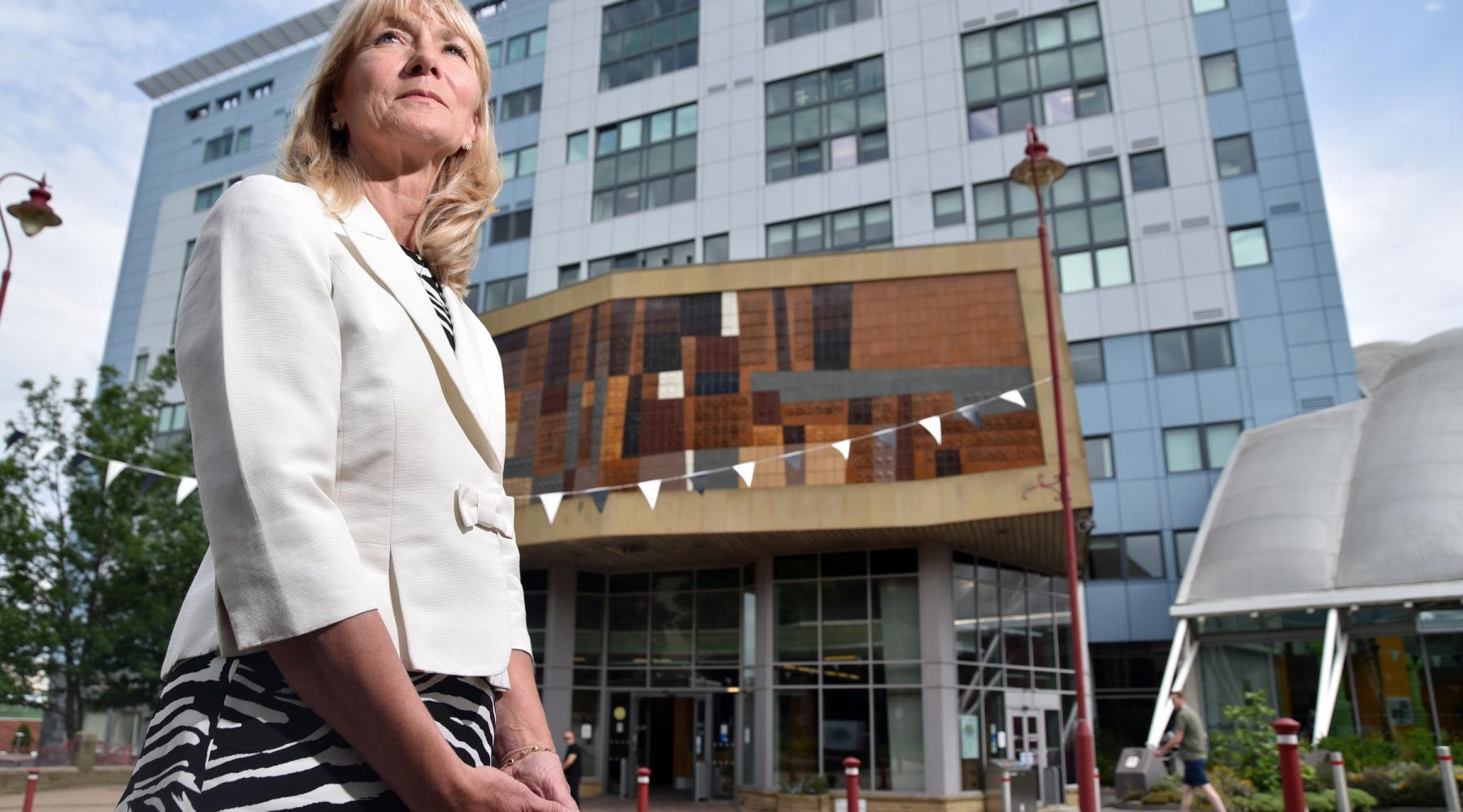 University of Bradford boosts economy by £120m