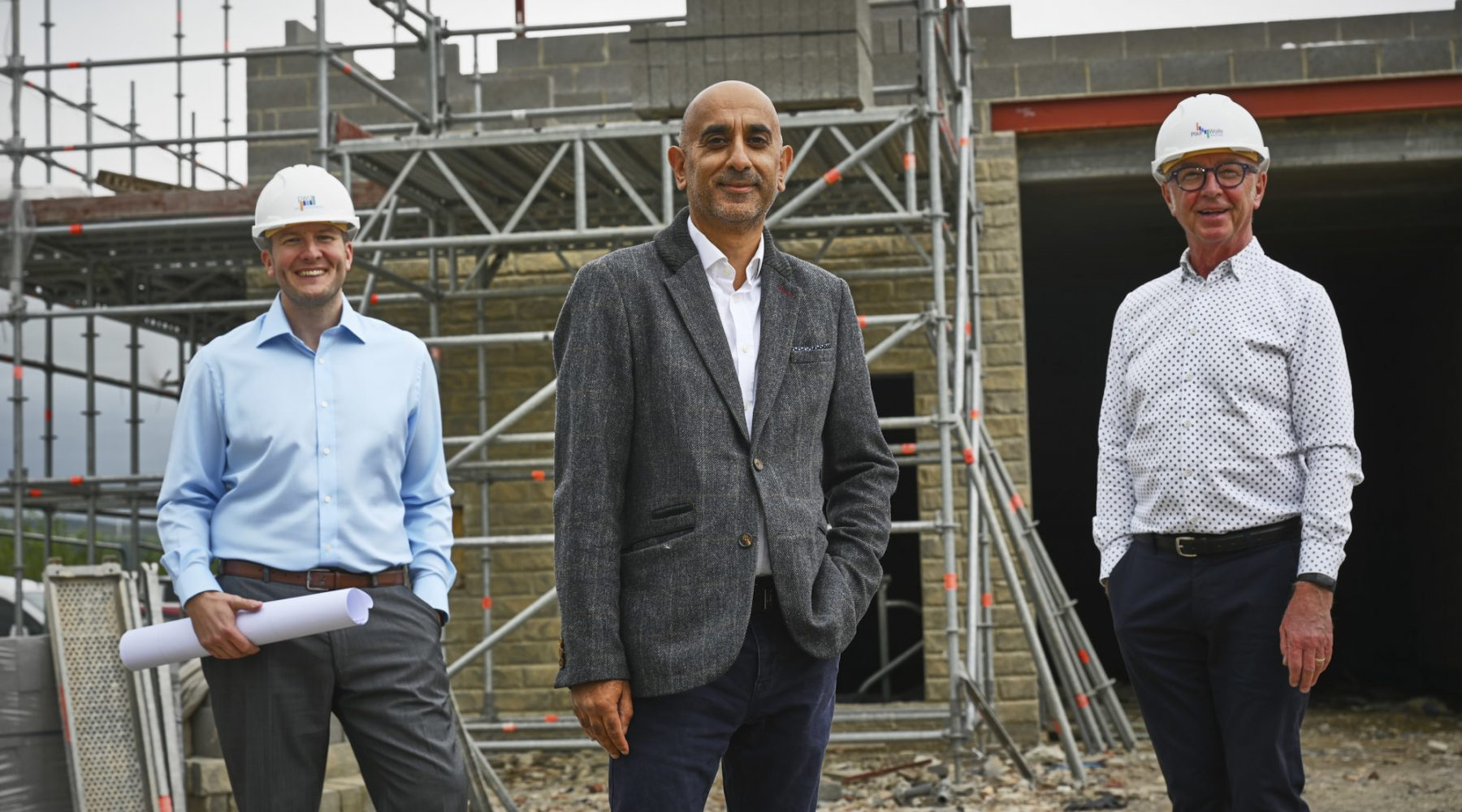 Buy out deal secured for Keighley engineering firm