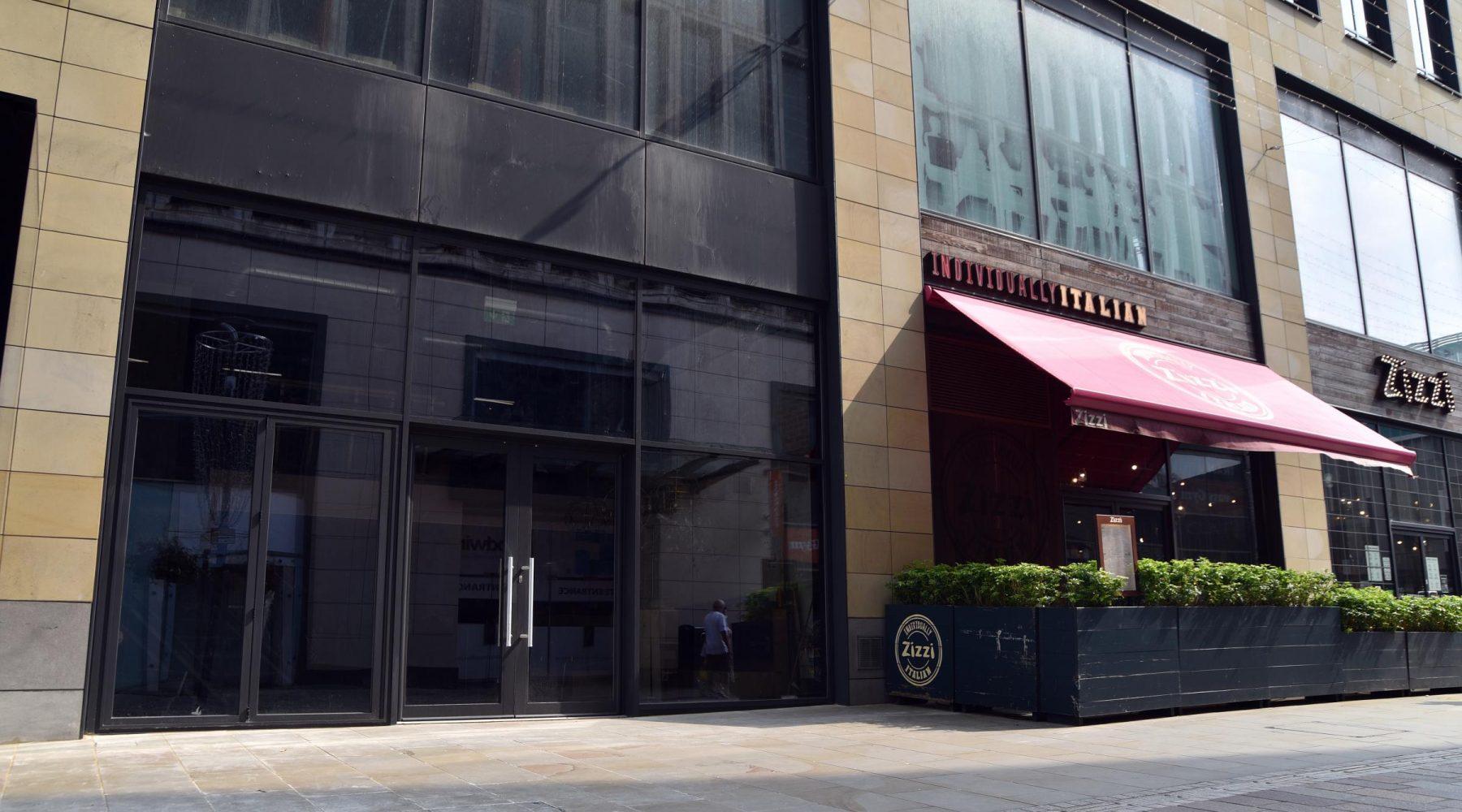 Brazilian restaurant, Estabulo Rodizio, to open shortly in…